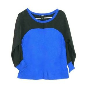 Ann Taylor Size Small Long Sleeve Top